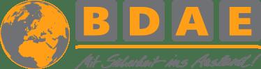 MSH International steigt beim Bund der Auslands-Erwerbstätigen (BDAE) e.V. ein