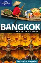 """Lonely Planet """"Bangkok"""" – Deutsche Ausgabe"""