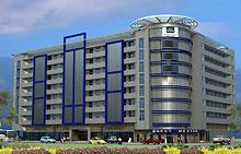 Best Western wird größte Hotelkette im Nahen Osten