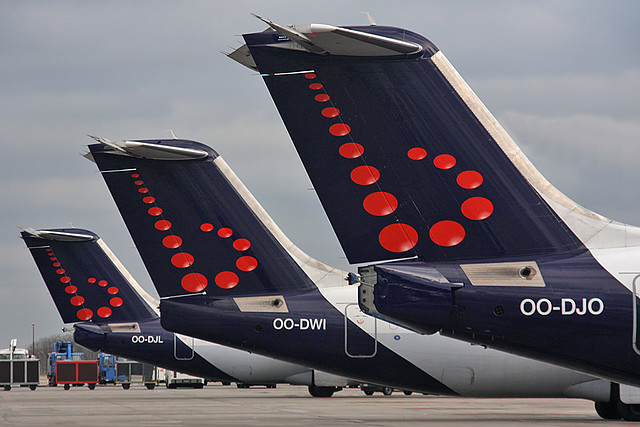 Brussels Airlines trennt sich von Bernard Gustin