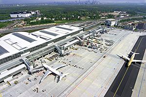 Schwächere Nachfrage am Frankfurter Flughafen