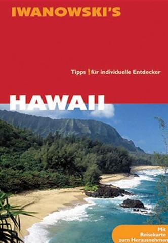 Iwanowski's Reisehandbuch Hawaii