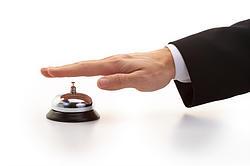Gäste großer Hotelketten werden Opfer einer neuen Form von Internetbetrug