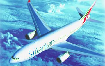 SriLankan Airlines und Etihad Airways erweitern Codeshare-Abkommen