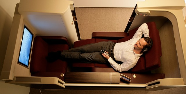 Turkish Airlines führt First Class ein