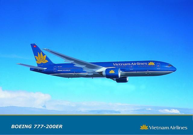 Vietnam Airlines senkt Kerosinzuschlag