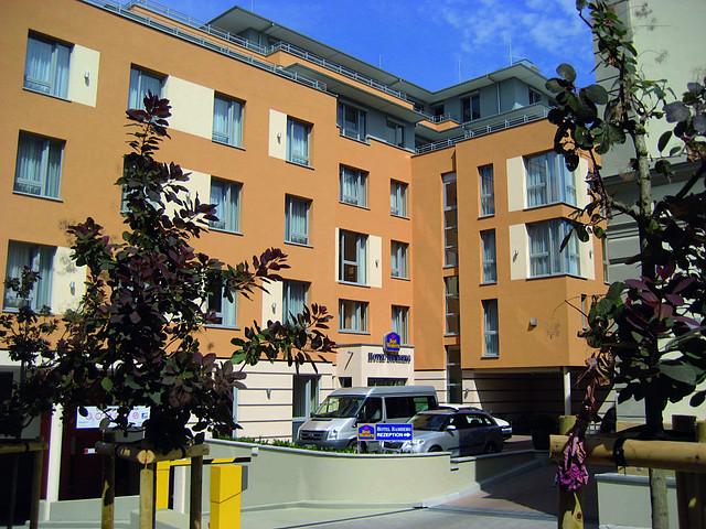 Best Western Hotel in Bamberg eröffnet