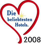 Das Buch der Beliebtesten Hotels Deutschlands ist erschienen