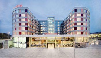 Das Mövenpick Hotel Stuttgart Airport & Messe – Ein Vorbild im Bereich Nachhaltigkeit