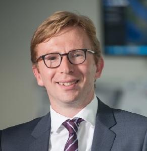 Hochschule Worms beruft Dr. Andreas Thams zum Honorarprofessor