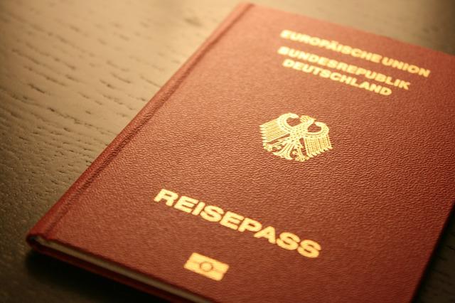 Reisepass ungültig  – und nun?