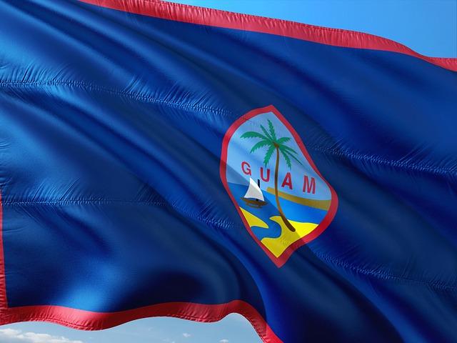 Warum Guam?