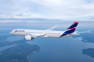 Umfrage von LATAM Airlines für Touristiker