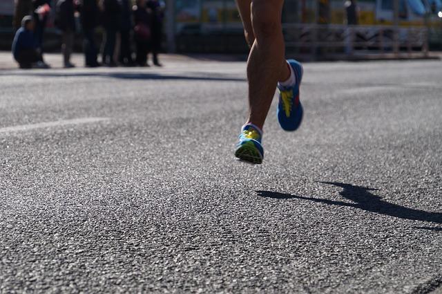 Air Astana lädt zum Almaty Marathon ein