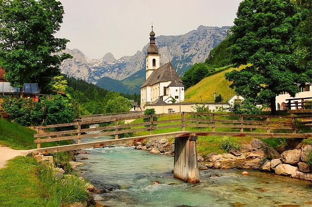 Bayern bekommt ein Tourismuskompetenzzentrum