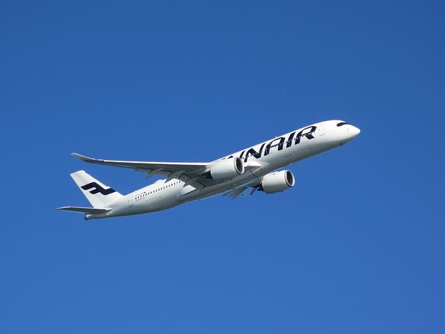 Flüge von Hannover nach Helsinki