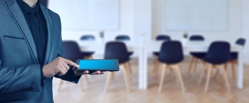 Tagungen planen leicht gemacht mit MICE access!