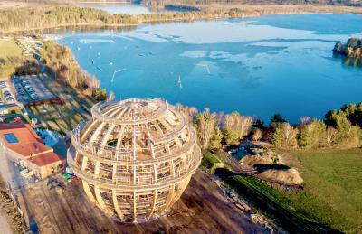 Neue Touristenattraktion in Ostbayern