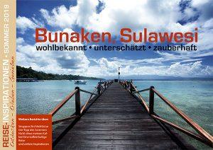 Reisemagazin Reise-Inspirationen berichtet aus Indonesien und Singapur