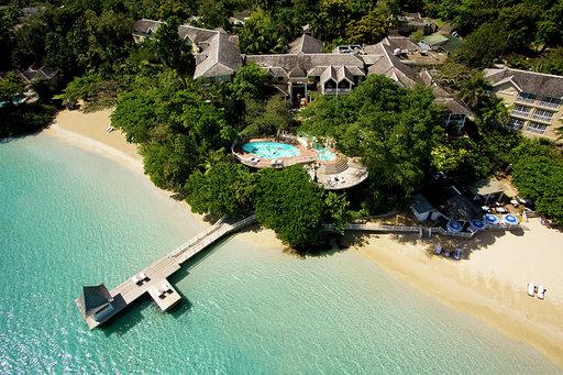 Auf den Spuren von James Bond 007 im Sandals & Beaches Resorts Jamaika