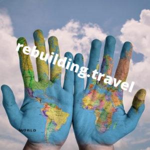 Wiederbelebung des Tourismus nach Covid-19