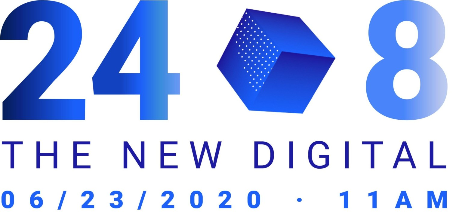 "Livestream ""24/8 The New Digital"" aus dem bauwerk.köln"