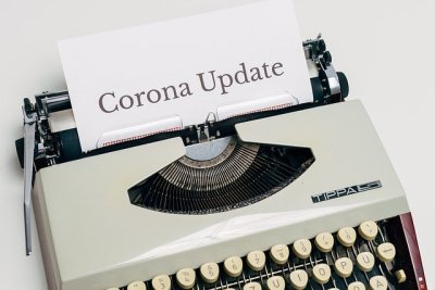 Corona-Überbrückungshilfe des Bundes startet