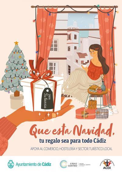 Weihnachten in Andalusien
