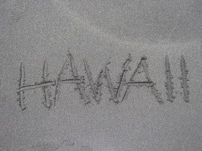 Zeigt Hawaii bei den Corona-Zahlen Kreativität?