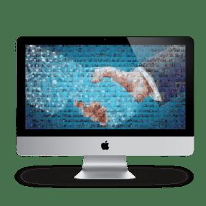 Hybride Fotoaktionen für Veranstaltungen und Events