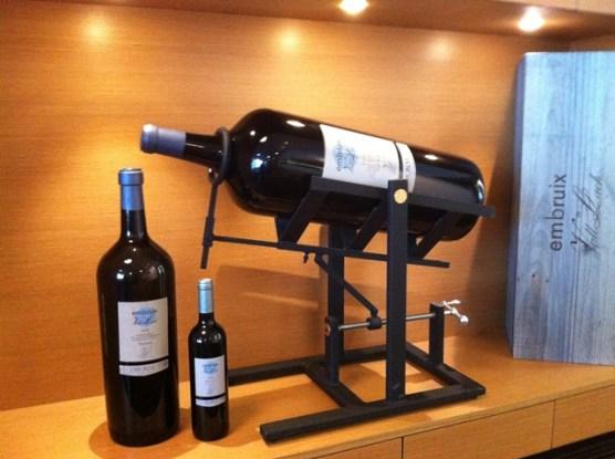 Gasthaus Stern_Weinflasche