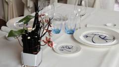 La buena mesa de etxanobe en bilbao