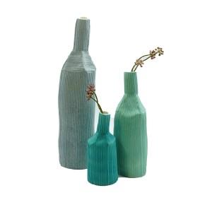 vases faïence aspect velours Etxe Mia!