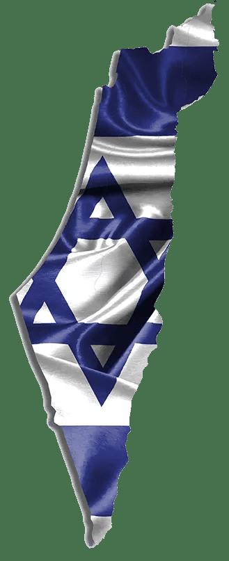 ארץ ישראל הבנויה