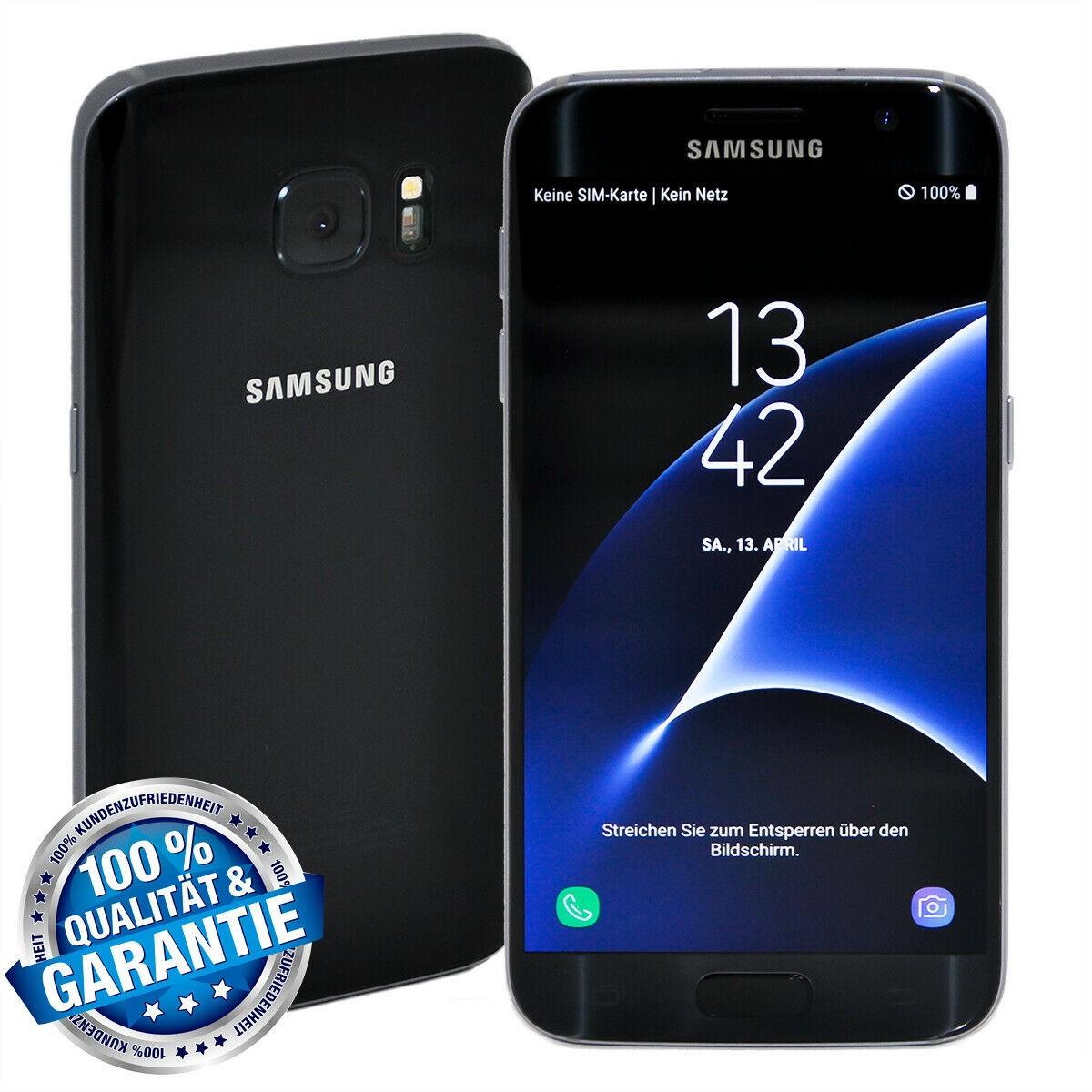 Gebrauchtes Smartphone Samsung Galaxy S7 Gunstig Eu Computer Alexander Geier Walter Stoll Gbr