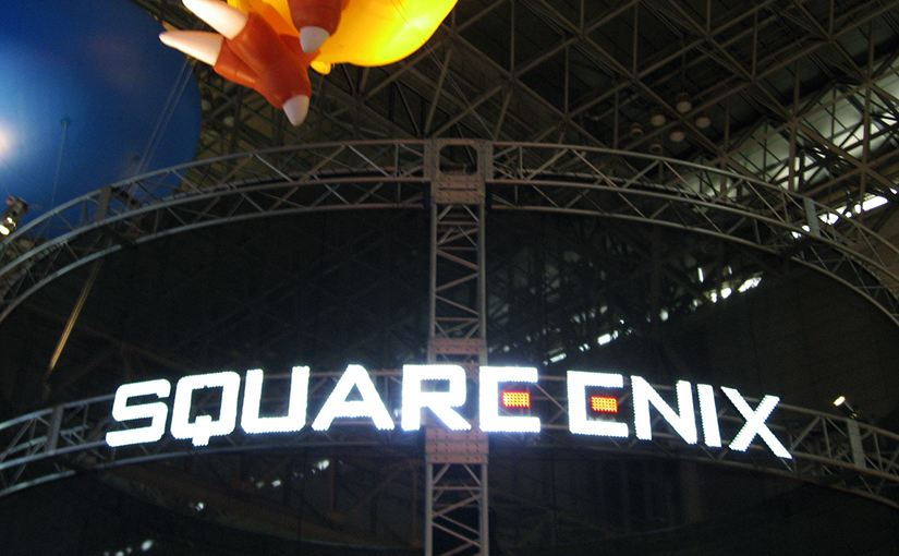 Square Enix acquires Eidos Interactive for £84.3 million to form Square Enix Europe