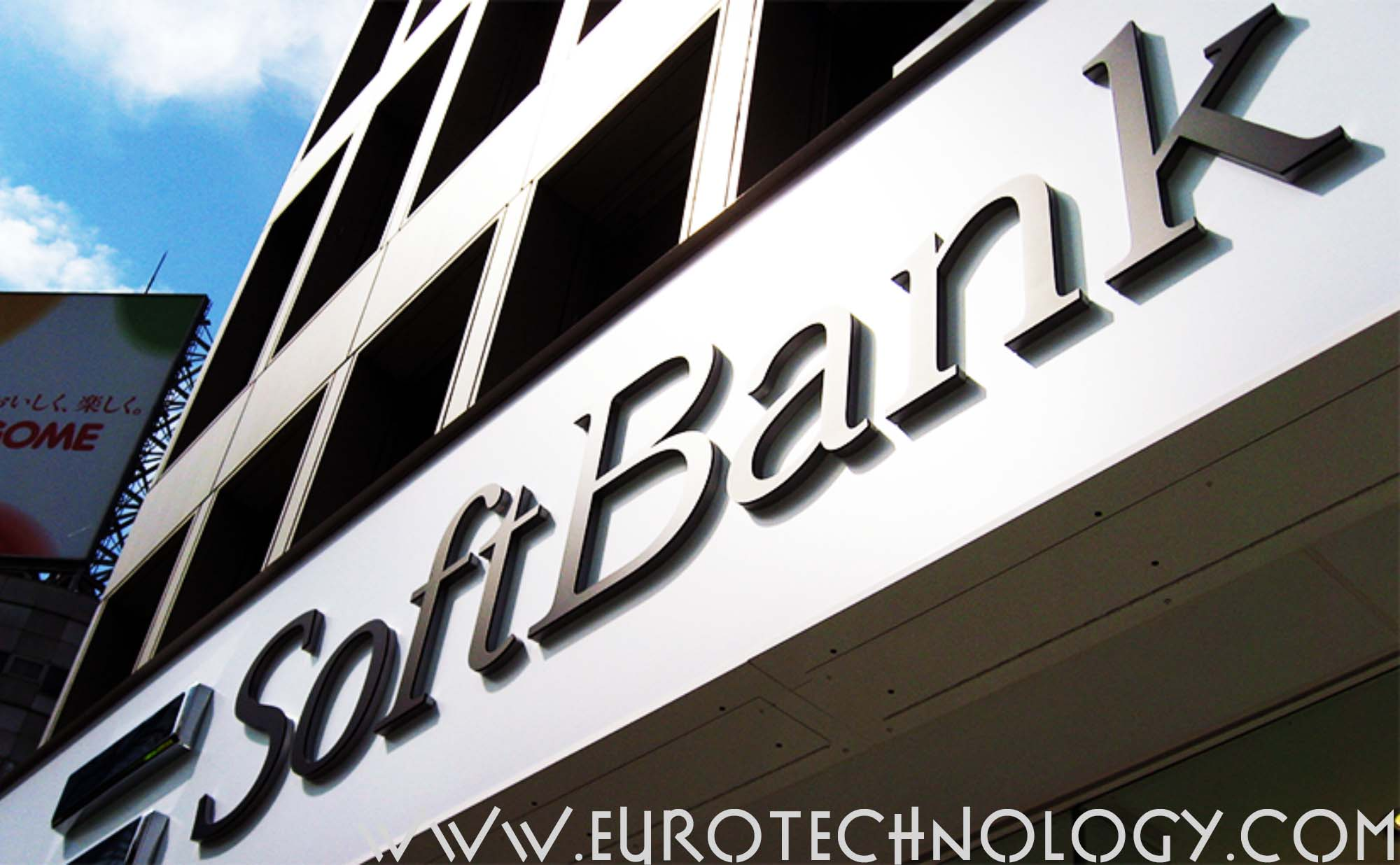 softbank eurotechnology.com