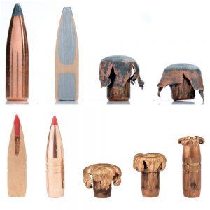 Lead bullets vs Non-Lead Bullets