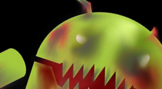 IoT/mobile device malware