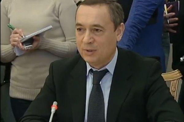 Ukrainian anti-graft investigators