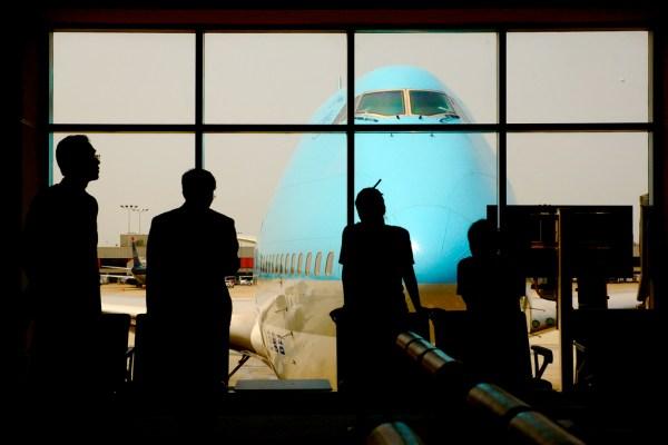 flight ticket scams