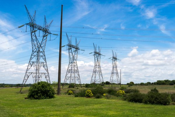 targeting energy infrastructure