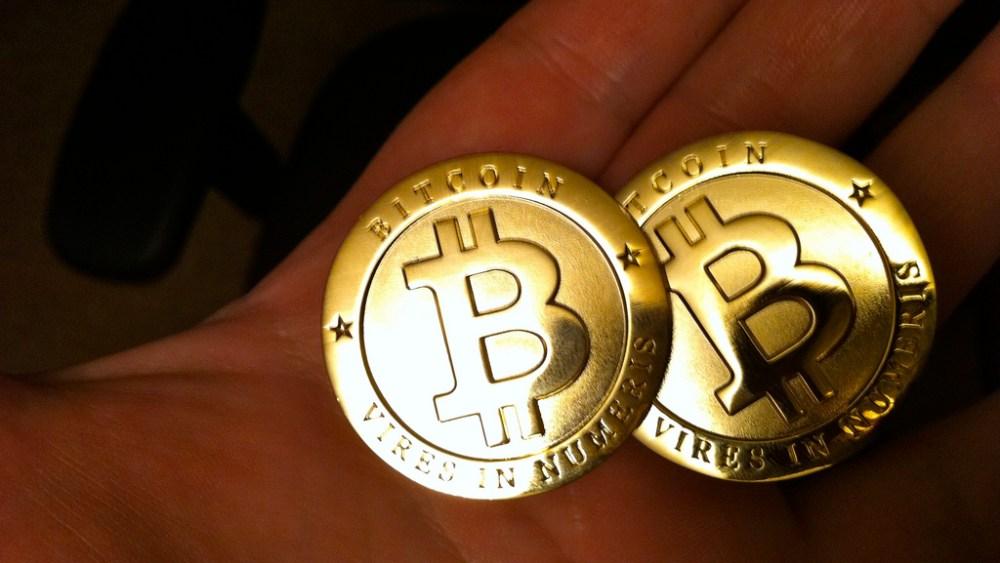 Russian Bitcoin money laundering suspect