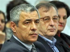 Kosovan Serb politician, Oliver Ivanovic, who was assassinated in Mitrovica, Kosovo, on Tuesday January 16, 2018