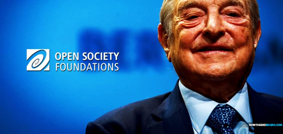 Open Society Foundations to pull out of Hungary - EU-OCS ...