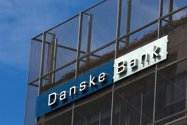 Head of Danske Bank Thomas Borgen steps down folloiwng money laundering scandal
