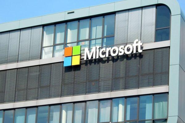 Microsoft headquaters