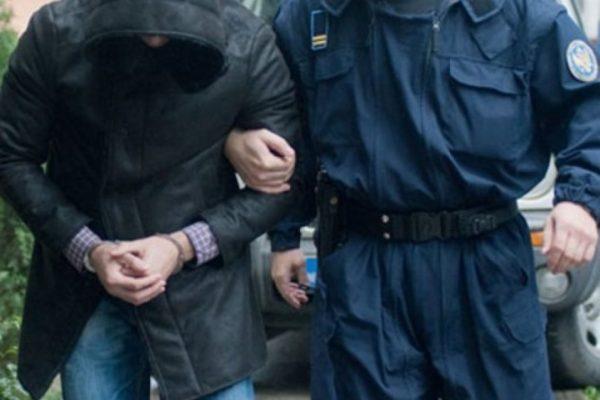 Balkan criminal Jovan Vukotić arrested in Turkey