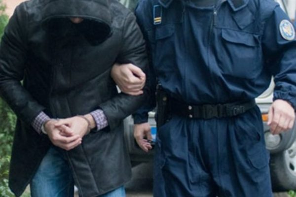 Balkan criminal Jovan Vukotić arrested in Turkey