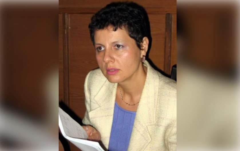 Adina Florea has been nominated by Romanin Justice Minister Tudorel Toader to replace Laura Codruta Kovesi as head of the National Anticorruption Directorate
